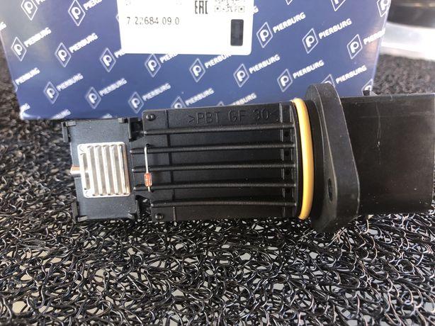 Датчик массового расхода воздуха для БМВ E46 N46 N42