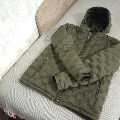 Демісезонна чоловіча куртка Killtec