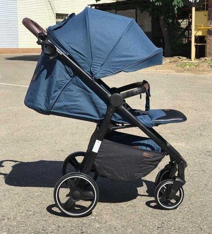 Детская прогулочная коляска Carrello Bravo CRL-8512