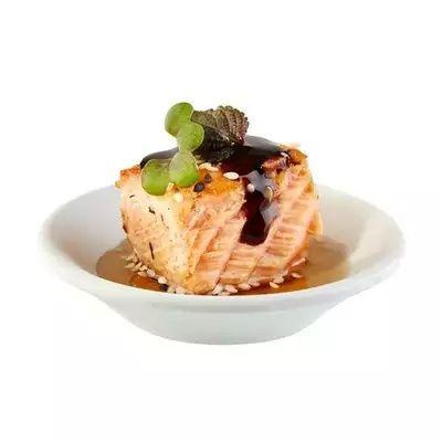 Miska okrągła z melaminy 0,03 l, biała   APS, Zen  Fingerfood catering