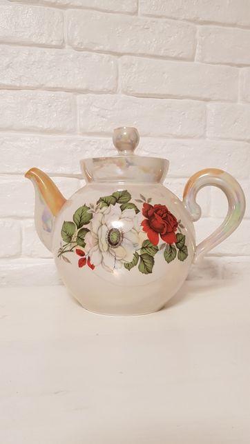 Заварочный керамический чайник