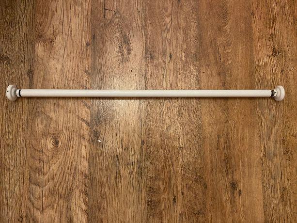 Drążek rozporowy do podciągania 90cm