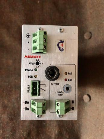 Zasilacz Merawex ZM12V32A-600B-00