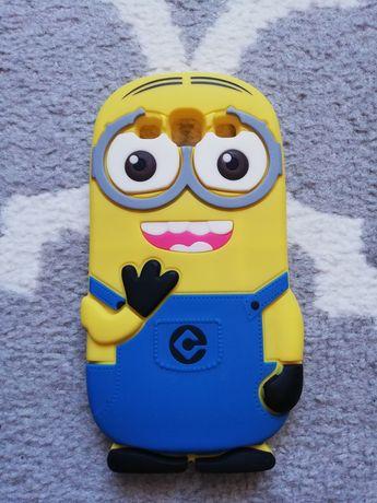 Case Minionek Samsung S3