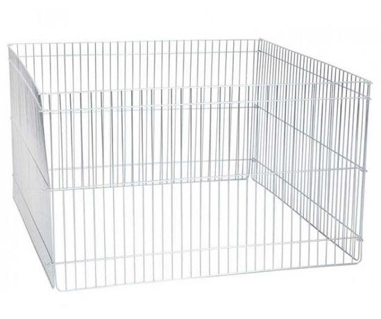 Продам манеж загон клетку вольер для котов собак