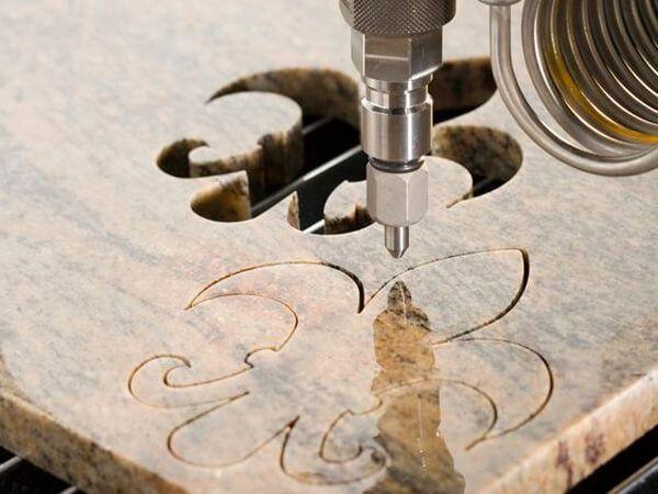 Порезка плитки, мрамора, металла Ужгород