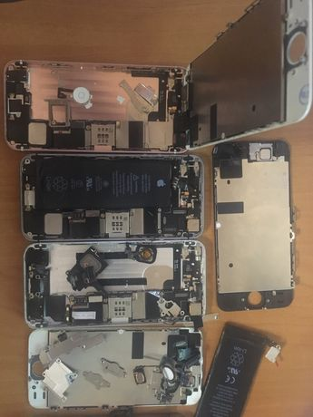 Запчастини Iphone SE