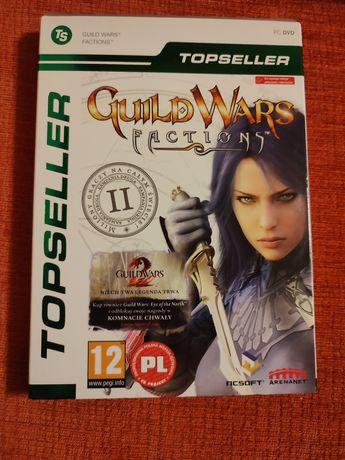Gra Guild Wars Factions