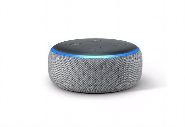 Alexa Dot (3 geracao)