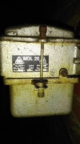 Włącznik 3 fazowy stycznik ( włącznik siłowy )