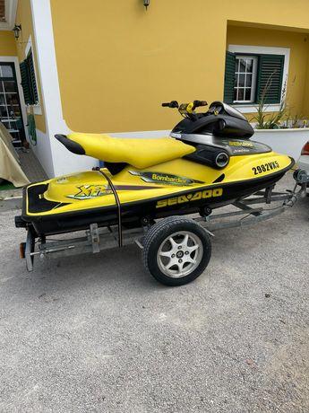 Sea-Doo  XP  951