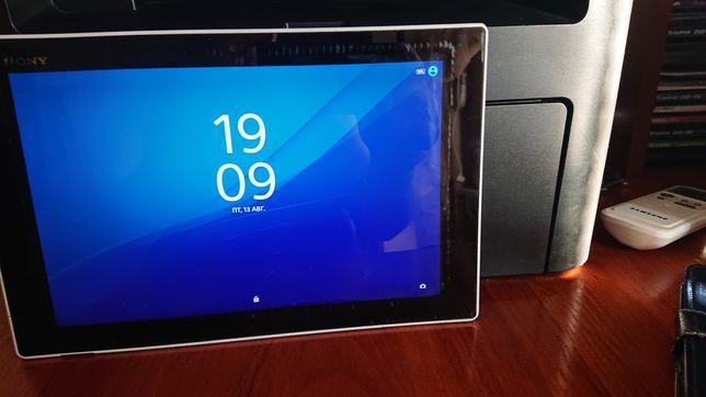 Продам Планшет Sony Xperia Tablet Z