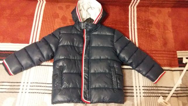 Зимние куртки от 450грн