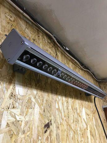 Уличный архитектурный светильник EVOLINE LED 36 D15 4000K 900