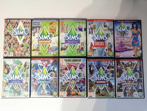 The Sims 3 para PC