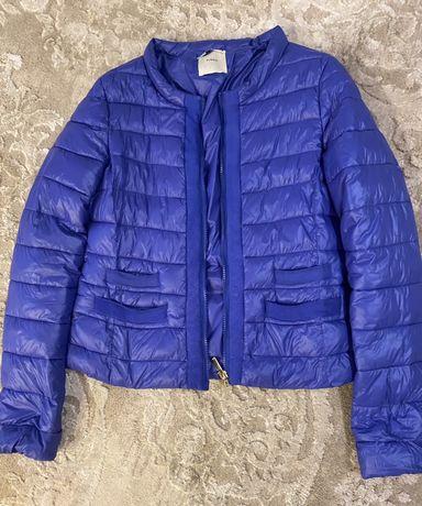 Куртка Pinko оригинал идеальное состояние р 44-46