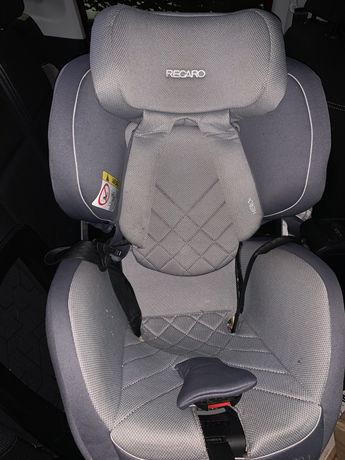 Fotelik Recaro Hero Zero 1 360 stopni z wkładką niemowlęcą