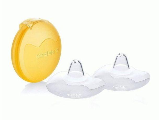 mamilos de silicone Medela TAM S (entrega gratuita até 23/11/20)