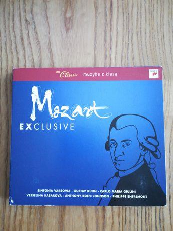 Mozart Exclusive