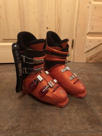 Buty narciarskie rozm. 25 - dziecięce
