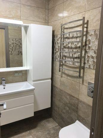 1 комнатная квартира,новострой с ремонтом, Гагарина pp5