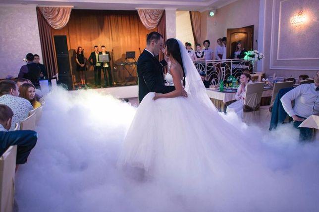 Важкий дим на весілля Низький туман Тяжелый дым на свадьбу | Вінниця