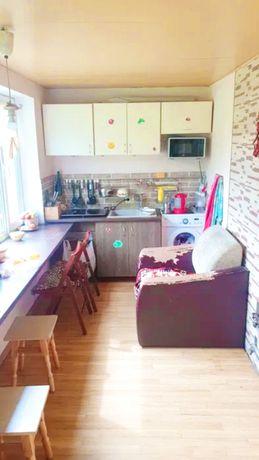 Продам дом 30,8 м2. в центре села Бобрица, ДК Янтарь