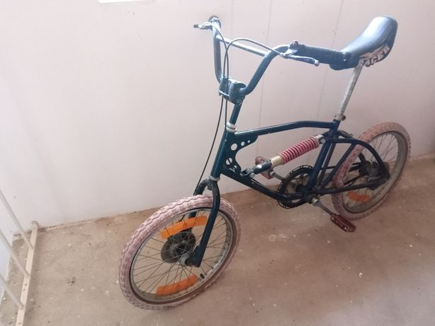 Bicicleta BMX / Órbita TD