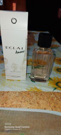 Nowe perfumy damskie Eclat Amour Oriflame.