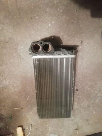 Радиатор печки Peugeot 206
