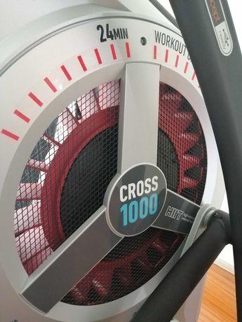 Elíptica hb cross 1000