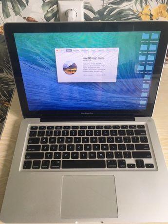 MakBookPro 13 2010 8Gb/1Tb HDD/Core 2 Duo