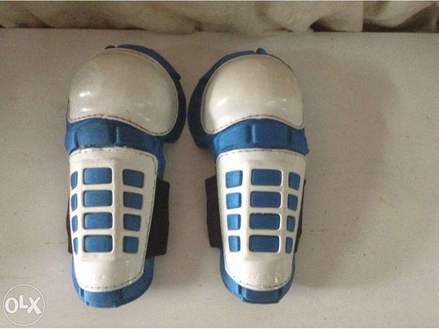 Equipamento tt / btt - Proteção joelhos Thor