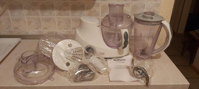 Кухонный комбайн Saturn