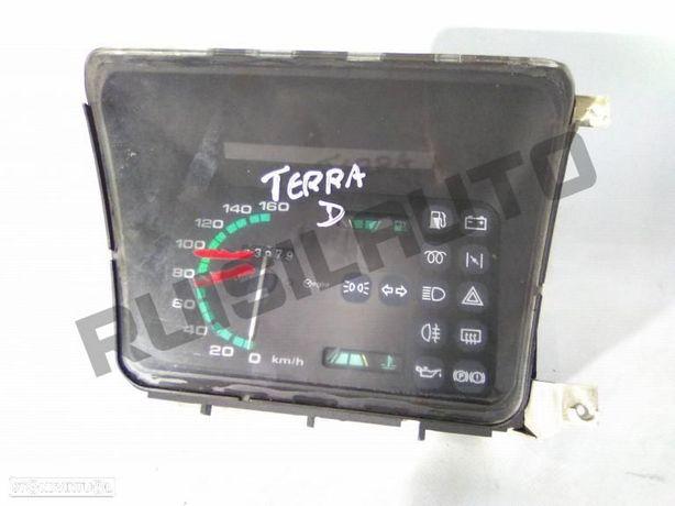 Quadrante  Seat Terra (24)