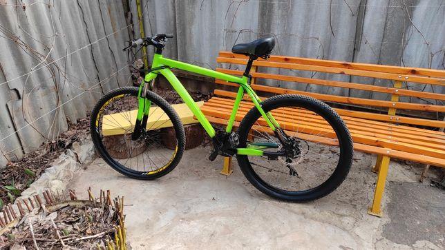 Велосипед optima 29