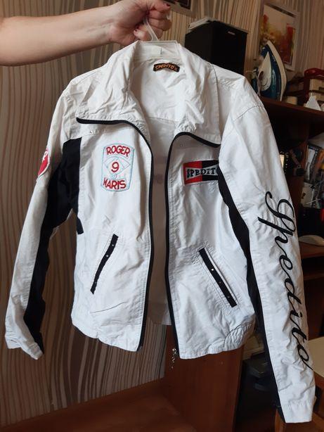 Куртки -ветровки-плащи девочка подросток