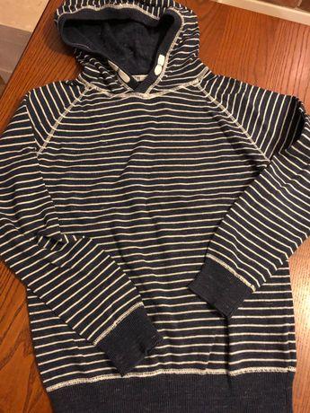 Sweterek dla chłopca H&M 134-140