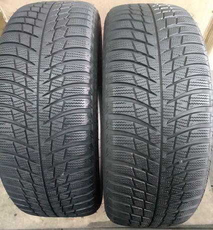 Opony zimowe 215/55 R 17 98V Bridgestone blizzak LM 001