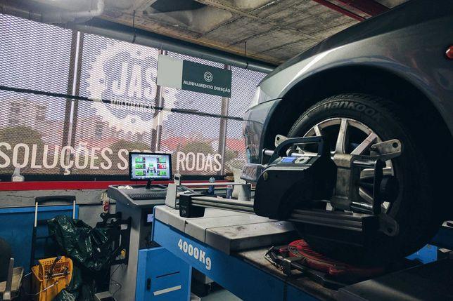 Vendo Recheio Oficina Auto Máquinas, Ferramentas e Equipamentos