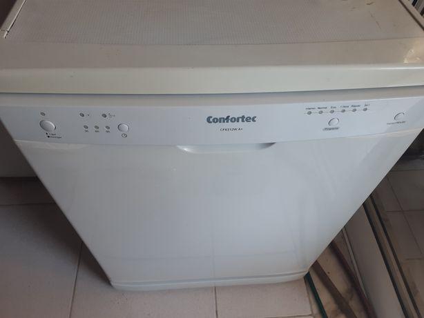 Maquina de Lavar Loiça Confortec A+