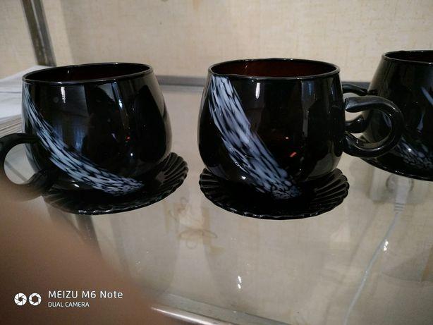 Чашечки для чая и кофе