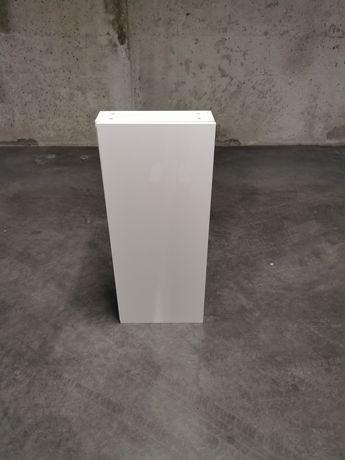 Szafka biała połysk Godmorgon Ikea
