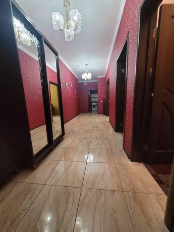 Квартира 120 м² дом Сокол