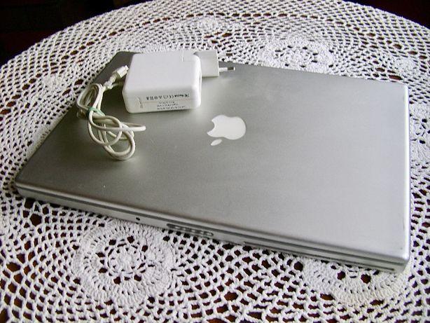 "MacBookPro - 15""-2,2Ghz- 4GB-120GB SSD- komplet"