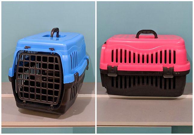 Переноска для животных (кота, собак)