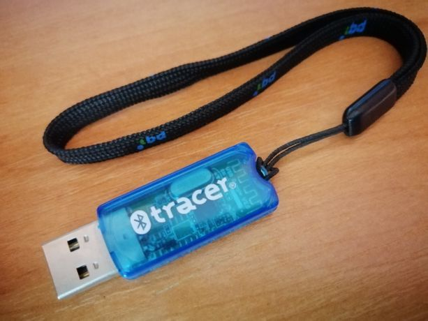 Adapter Bluetooth USB-Tracer- BCM2045A.