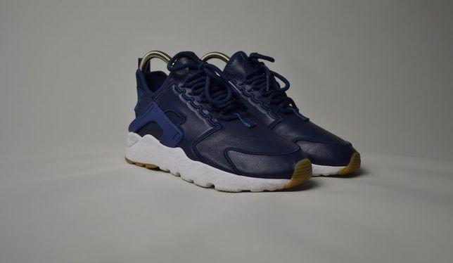 Кроссовки кожаные Nike Air Huarache Run Ultra SI рр40