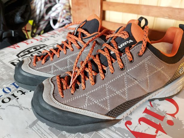 Buty scarpa zen pro 40