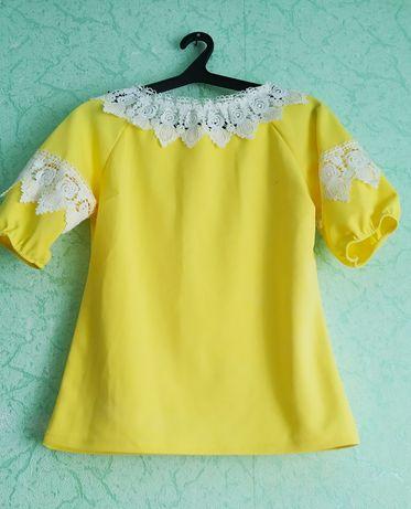 Блуза жіноча літня